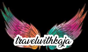 Travel with Kaja